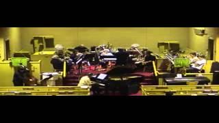 Brass Impact in concert with Musiq Club - June 2, 2009
