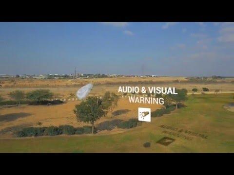 ParaZero 3DR Solo SafeAir Drone Parachute