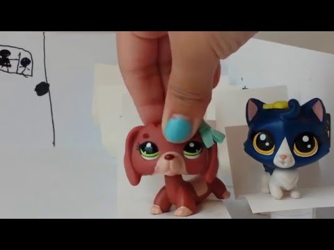 LPS: The LPS Airplane Flight | Episode 1
