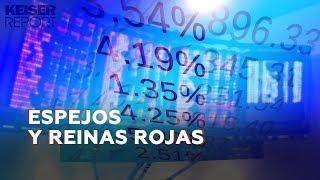 Espejos y Reinas Rojas - Keiser Report en Español (E1423)