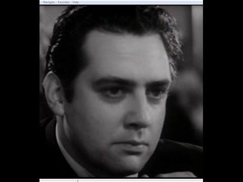 Raw Deal (1948) - Clip featuring a ruthless Raymond Burr