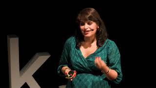 Why We Fear And Hold Back From What We Want Stuti Singh TEDxSevenoaks