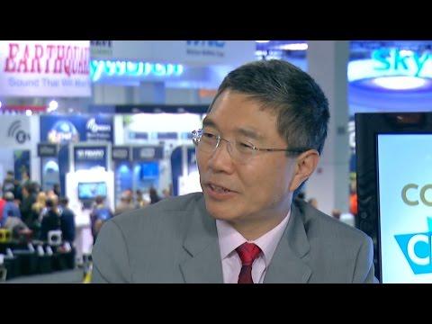 Wu Jun on the future of driverless cars
