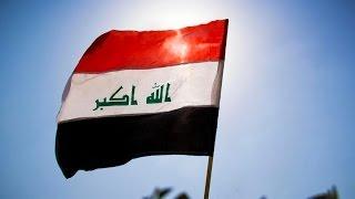ظهور العلم العراقي مجددا في معقل داعش بالموصل
