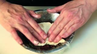 Recipe For Sun-dried Tomato Pesto & Cream Cheese Torte : Elegant Appetizers