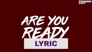 Made In June feat. ADN – Are You Ready (Official Lyric Video HD)