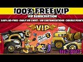 How to get Free VIP membership in Hill Climb Racing 2 - easy method | No ing |NeelHcr2 |
