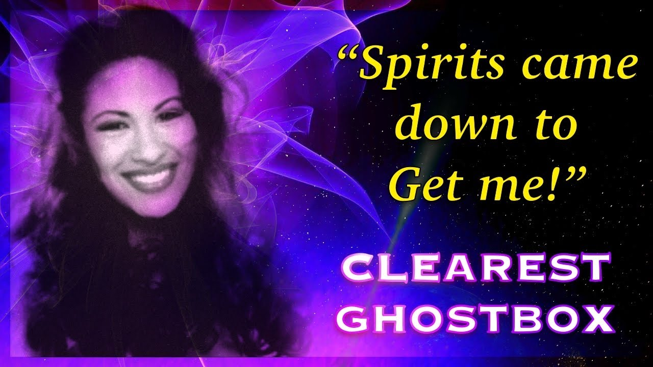 Download SELENA QUINTANILLA Ghost Box - JAW-DROPPING Clear & Direct Messages! She speaks of YOLANDA Saldívar