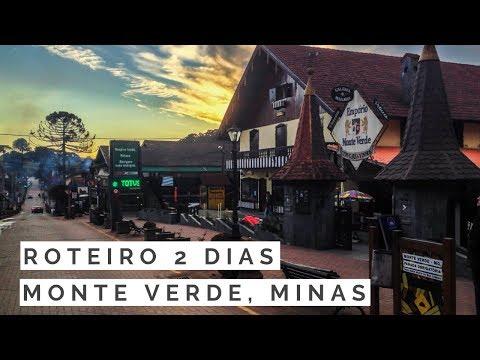 Roteiro de 2 Dias em Monte Verde, Minas Gerais