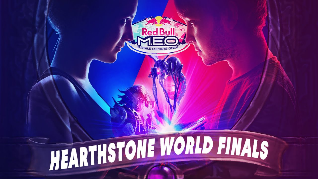 Red Bull M.E.O. 2020 World Finals - Hearthstone