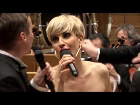 """Adrienne Haan: """"Best Of Musical"""" Orchestra Trailer"""