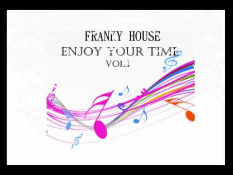 Dj Franky House:Night long
