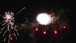 Original Fireworks - Unfinished Sympathy