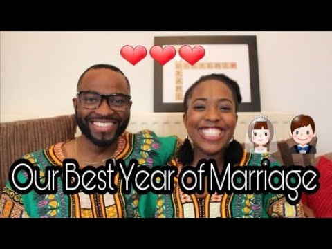 Our Fourth Year Wedding Anniversary|| Best Year So Far|| Marriage Evaluation