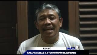 Download Video DUA NAPI TERORISME DI LAPAS PANGKALPINANG TIDAK DIUSULKAN DAPAT REMISI MP3 3GP MP4