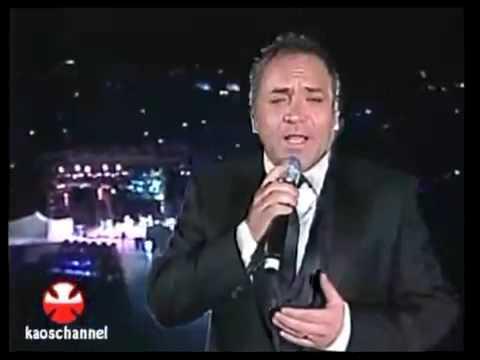 Inicio Teletón 2008