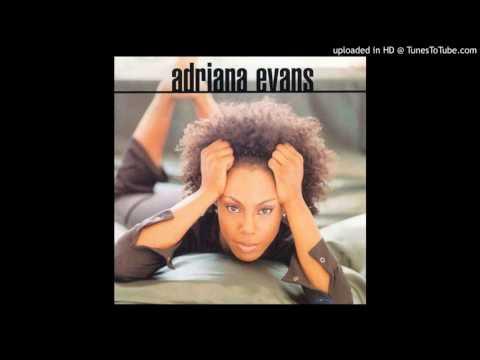 Adriana Evans - Reality