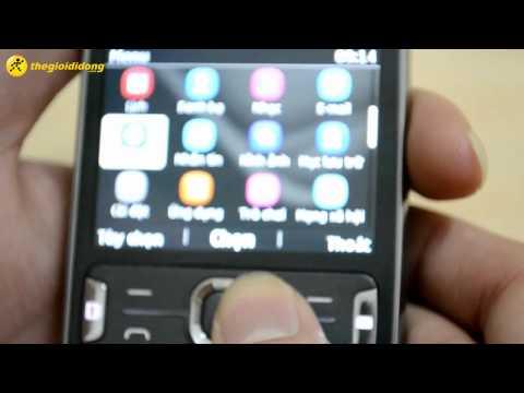 Trên tay Nokia Asha 302
