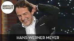 Hans-Werner Meyer über Arbeit, Familie und Musik | Die Harald Schmidt Show (SKY)