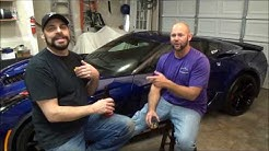 Car Detailing Interview with a Pro - Garry Dean