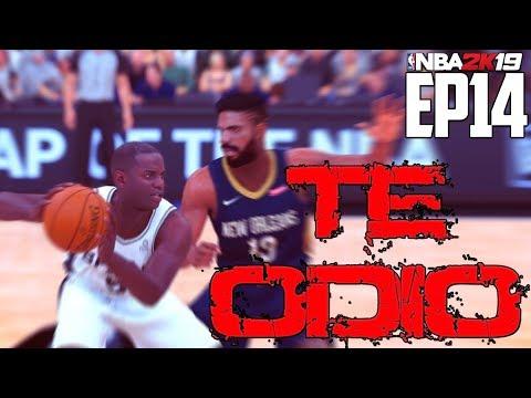 CÓMO TE ODIO, MARCUS YOUNG | NBA 2K19 (Ep. 14)