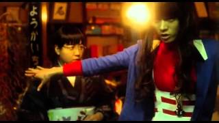 Princess Jellyfish (2014) Trailer - Live-Action Romantic Comedy Movie