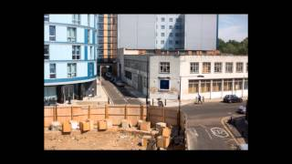 Lecture: First Hugh Edwards Lecture in Photography—Wolfgang Tilmans