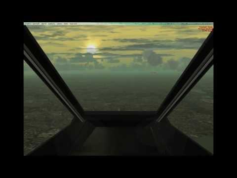 GLOSTER METEOR Mk9 WARBIRDS PT II