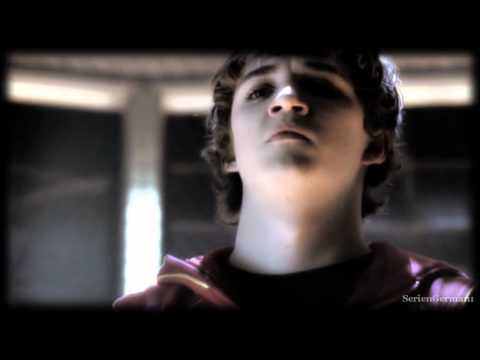 Smallville  ImpulseFlash Kyle Gallner