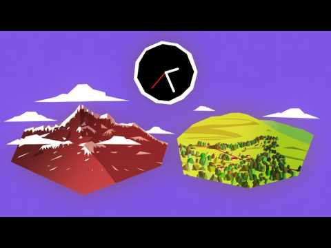 สาระความรู้ - ทำไมภูเขาเอเวอเรสต์ถึงสูงมาก
