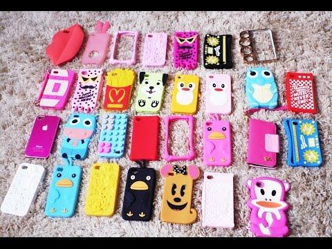 Minha cole  231 ...Iphone 5 Cases Tumblr