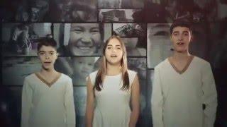 Narek Vardanyan //Aprel Khaghagh// Official Music Video 2015 //