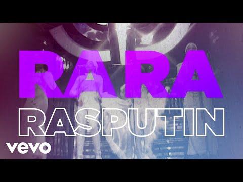 Icon Rasputin