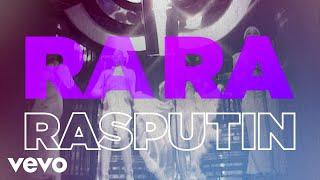 Majestic, Boney M. - Rasputin (Official Lyric Video)