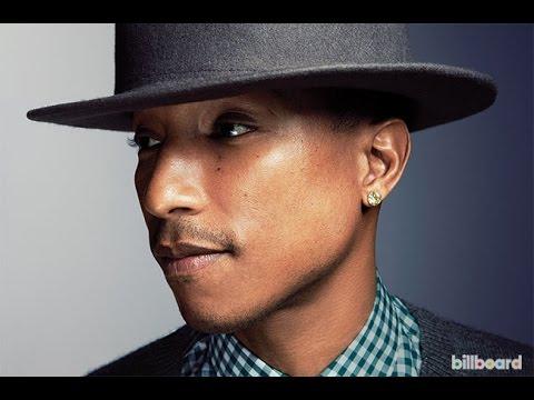 Pharrell Williams - HAPPY (Instrumental) - copetoMusicR