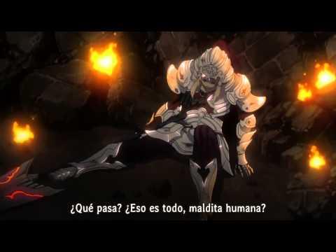 Shingeki no Bahamut: Genesis - Capitulo 7 sub español [ HD ]