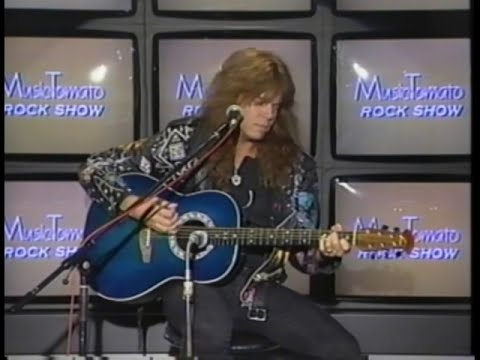 Joey Tempest - Homeland (HQ)