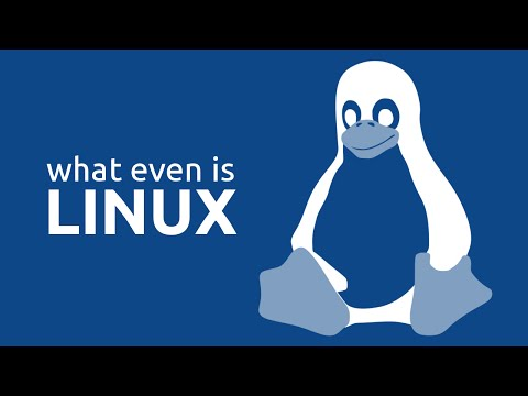 What Is Linux? | The Linux Gamer