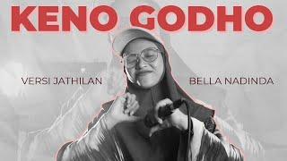 Keno Godho - Lagu Jathilan Lawas | Bella Nadinda