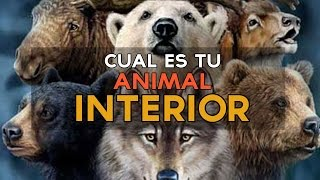 ¿Cual es tu animal interior? | Test Divertidos
