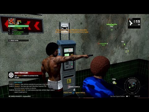 APB RELOADED IN THE HOOD 3 [HD]