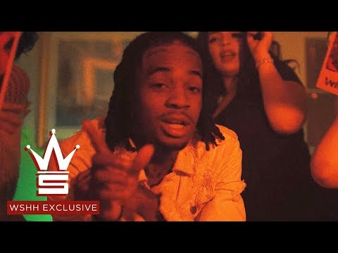 "Thouxanbanfauni ""Wide Awake"" (WSHH Exclusive - Official Music Video)"