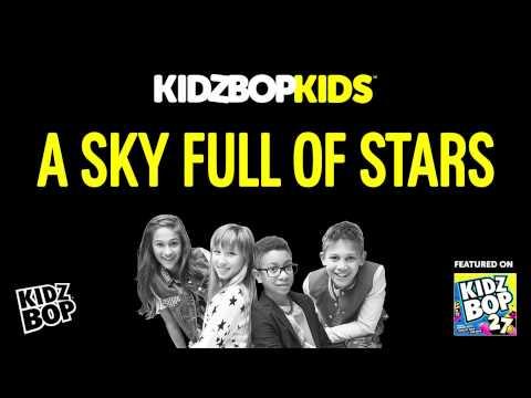 KIDZ BOP Kids  A Sky Full Of Stars KIDZ BOP 27