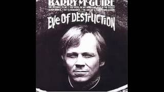 The Sins Of A Family   BARRY McGUIRE