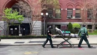 U.S. Justice Department will not probe nursing-home deaths in New York, two other states