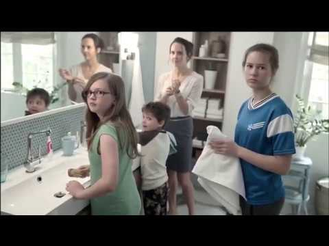 The Ikea Bathroom Event Tv Commercial Full Version 2018