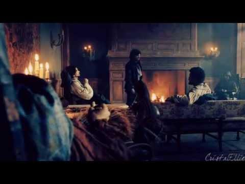 The Musketeers  Athos & Milady  Murder