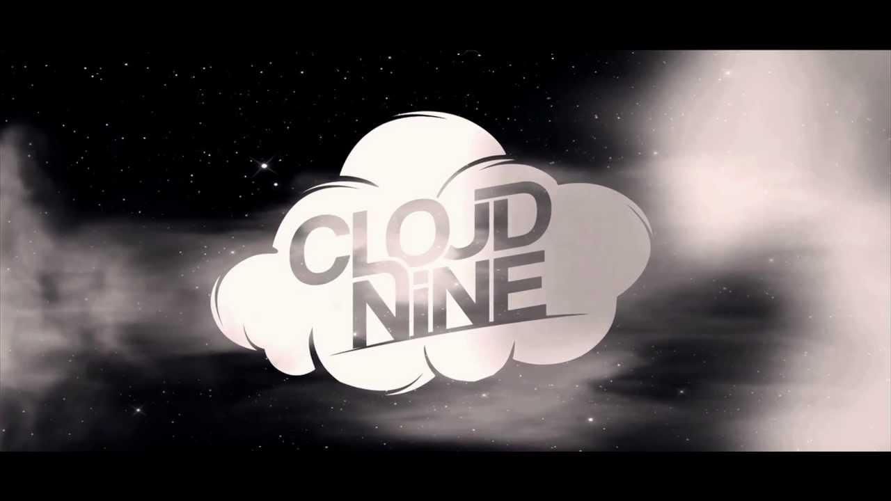 how to make cloud 9 logo cod