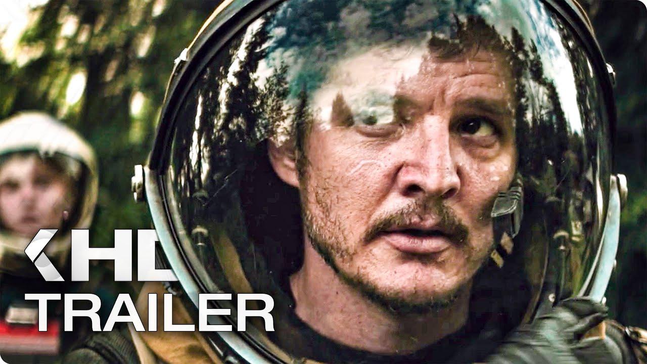 PROSPECT Trailer German Deutsch (2019) Exklusiv
