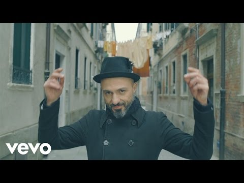 Samuel - Rabbia (Official Video)